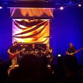 The Bukkums, Rock, Hard Rock, Jazz band