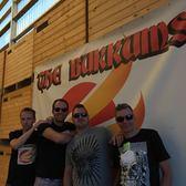 The Bukkums, Rock, Hard Rock, Allround band