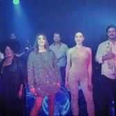 The Club Classics Band, Dance, Pop band