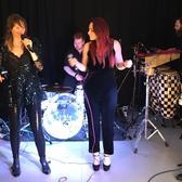 The Dance Project Band + DJ, Dance, Pop band