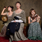 Mocha, Folk, Singer-songwriter, Akoestisch band