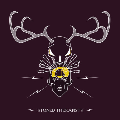 Stoned Therapists - Artist of the Year 2018, Rock, Grunge, Psychedelic band