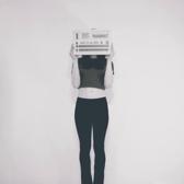 Veronique Page, Techno, Electronic, Minimal dj