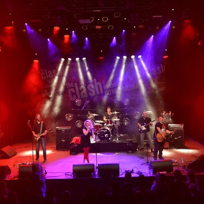 WayWard, Rock, Grunge, Pop band