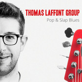 Thomas Laffont Group, Jazz band