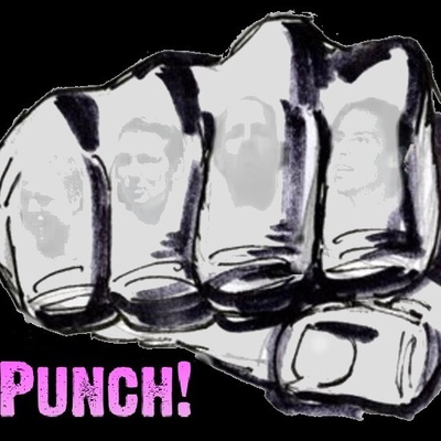Punch!, Punk, Hard Rock band