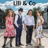 Lili & Co, Chanson, Gipsy, Swing band