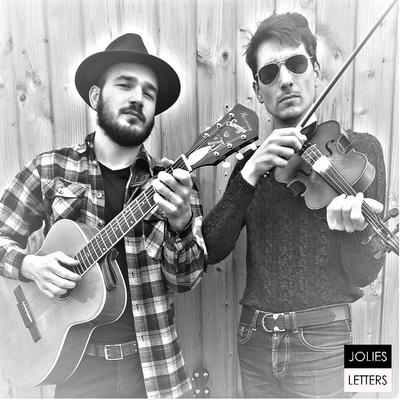 Jolies Letters , Bluegrass, Volksmuziek, Gospel band