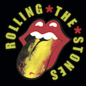 ROLLING THE STONES, Rock band