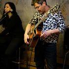 Ellie & Paul, Swing, Jazz, Akoestisch ensemble