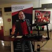 DJ Hernandez, Allround, Disco, Pop dj