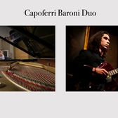 Capoferri Baroni Duo, Jazz, Tango band