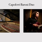 Capoferri Baroni Duo, Tango, Jazz band