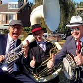 Dixieland trio Swing that music  , Akoestisch, Swing, Jazz band