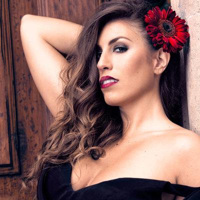Pamela Magal, Flamenco, Tango, Pop soloartist