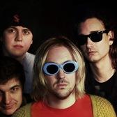 The Servants, Grunge, Tributeband band