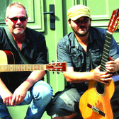 Duo Gin & Tonic, Wereldmuziek, Allround, Blues band