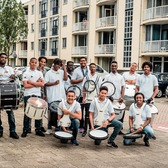 Ritmo Percussion Brassband, Allround, Afro, Entertainment band