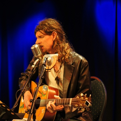 eddie lives (o.a. Neil Young Tribute), Singer-songwriter, Akoestisch, Folk soloartist