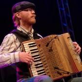 Folkaccordeonist Erik de Jong, Folk, Balkan, Keltisch soloartist