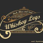 Whiskey Legs, Coverband, Rock 'n Roll, Blues band