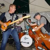 Rockadile, Rockabilly, Country, Rock 'n Roll band