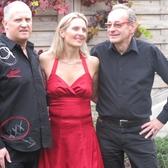 Die Gentlemen, Dance, Schlager, Allround band