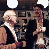Muzikaal Cultureel Erfgoed (Harry Slinger & Lucas de Bruin), Kleinkunst, Chanson, Levenslied ensemble