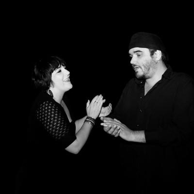 World Music Duo, Wereldmuziek, Akoestisch, Latin band