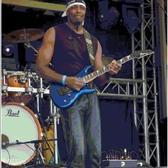 Jeffrey Sams, Soul, Reggae, Pop soloartist