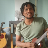 Vincent MacDonald, Soul, Reggae, Blues soloartist
