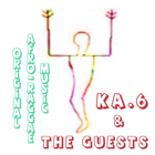 KA.6 & THE GUESTS, Reggae, Afro, Zouk band