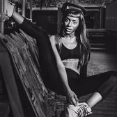 Paris Love-Child, Rap, Hip Hop, Soul soloartist