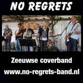 No Regrets, Pop, Rock, Coverband band