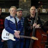 Honky Tonk Men, Country, Rockabilly band