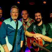 Honky Tonk Men, Country, Rockabilly, Western swing band
