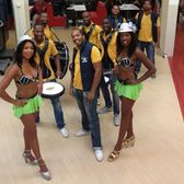 La Negra Entertainment, Entertainment, Brass, Drum 'n bass band