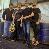 Crawlin' Back, Rock, Tributeband, Coverband band
