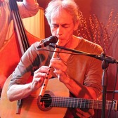 Hans Elzinga, Fingerstyle, Akoestisch, Folk soloartist