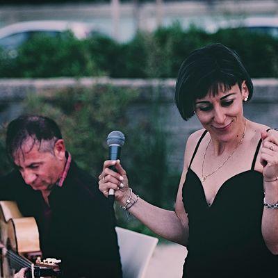 ENCUENTROS duo, Akoestisch, Flamenco, Pop band
