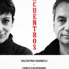 ENCUENTROS Spanish music acoustic duo, Flamenco, Akoestisch, Pop band
