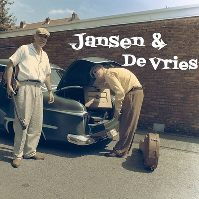 Jansen & de Vries, Blues, R&B, Country ensemble