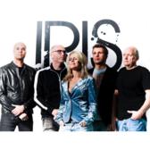IRIS, Pop, Rock band