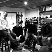The Breeze, Pop, Akoestisch, Singer-songwriter band