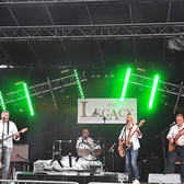 coverband The Legacy, Coverband, Rock, Blues band
