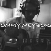 Tommy Meyborg, Akoestisch, Pop, Singer-songwriter soloartist
