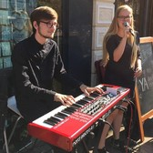 Manon & Jetse, Jazz, Soul, Blues ensemble