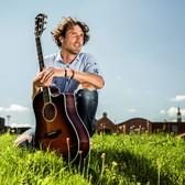 Martijn van der Zande, Akoestisch, Nederpop, Muziektheater soloartist