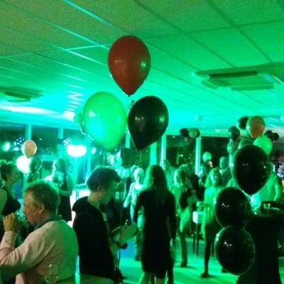 Feest DJ's, Allround, Disco, Nu-Disco dj