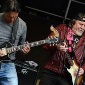 joop.J Vastenhoud, Blues, Blues band